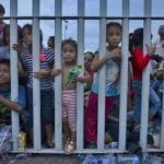 crisis at the border - astrology of biden and immigration