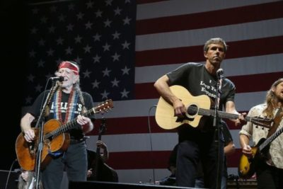 Beto and Willie