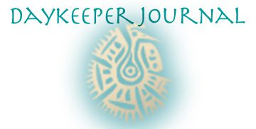 Daykeeper Journal