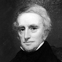 Clement Clarke Moore, author of the quintessential Christmas poem