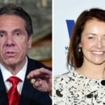 Astrology of Cuomo abuse allegations