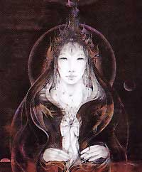 Kuan Yin, infinite mercy and compassion