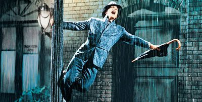 Gene Kelly, astrology of Terpsichore placement