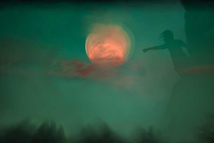 Full Moon in Scorpio, Sun and Rising Sign Tips by Crystal Pomeroy