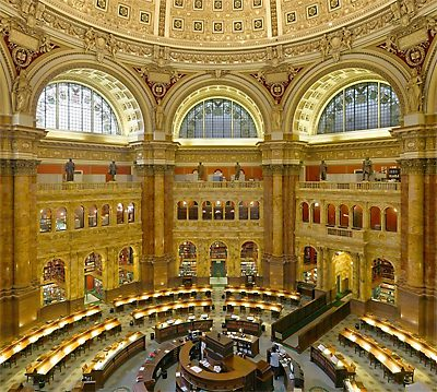 Astrology and Library of Congress