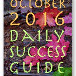 Daily Success Astrological Guide October 2016