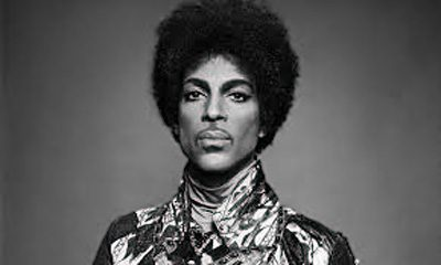 Prince in later years