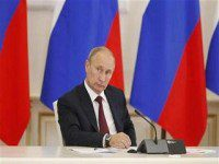 September 23, Vladimir Putin claims credit for enormous nuclear tests