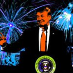 Trump - presidential year to come