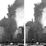 North Tower collapse, World Trade Center